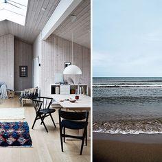 Arkitekturen som gir deg (nesten) hele Nord-Norge i fanget Nest, Contemporary, Home Decor, Modern, Nest Box, Decoration Home, Room Decor, Home Interior Design, Home Decoration