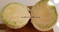 Pulpe de pui pe varza la cuptor - Bunătăți din bucătăria Gicuței Cabbage, Vegetables, Food, Vegetable Recipes, Eten, Veggie Food, Cabbages, Meals, Collard Greens
