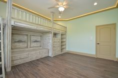 Kids Room with Built-In Storage Remodel by Sapphire Custom Homes#SapphireCustomHomes#CustomHomeBuilder#Remodel#KidsRoom#BuildinStorage#Acreage#Texas#RealEstate#RusticHome#Farmhouse