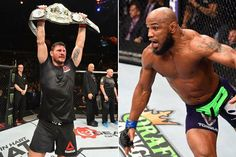 """Michael Bisping (champions.co): """"All his bulls**t rantings about me taking the fight with Dan [Henderson], and he wants to turn around and ask for an interim title — with Anderson Silva, no less?? Could there be a bigger hypocrite? I think not. We already know Yoel is the biggest cheating scumbag in all the sport. He'll do whatever he can; grab a fence, he'll sit on the bench for way too long, he'll cover himself in water to get a few more seconds of rest between rounds, and of course, he'll…"""