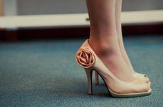 Scarpe da sposa colorate 2015 (Foto) | Shoes