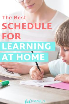 Daily Schedule for Kids in Isolation Stem Learning, Learning Resources, Kids Learning, Student Learning, Gentle Parenting, Parenting Hacks, Daily Schedule Kids, Child Development Activities, Digital History