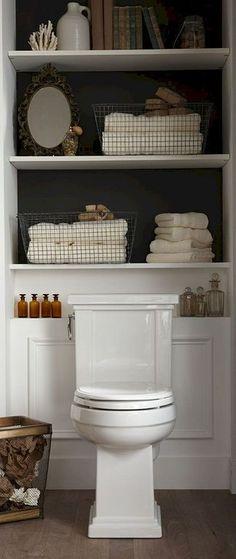 49 Fresh Master Bathroom Design Ideas For Small Spaces