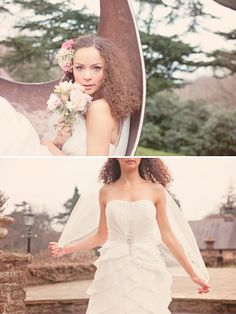 Midsummer Night's Dream Wedding Ideas ~ UK Wedding Blog ~ Whimsical Wonderland Weddings