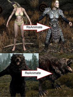 Fallout 3 mods - (ru) quests and faction: лучшие изображения