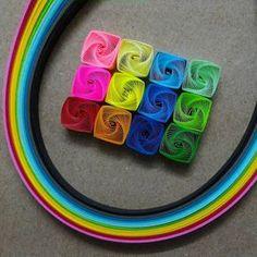 AZLINA ABDUL: How to make square vortex coils