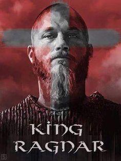 King Ragnar More