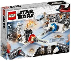 LEGO STAR WARS 75234 AT-AP™ Walker und 75233 Droid Gunship™ N1//19