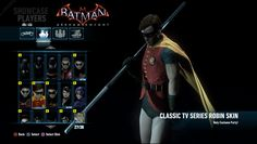 Some examples of line of models we was developing as a team. Many people was involved to make this playable characters, I was working mostly on the hairs, making proper bakes and textures for a quite a few character for this game. Arkham Knight, Batman Arkham, Classic Tv, A Team, Picture Video, Tv Series, Darth Vader, Pictures, Photos