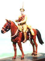 British Cavalry 1/32