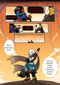 Read - EPILOGUE - from the story The Truce 【Traduccion】 by (🌸✨💫💕) with reads. Undertale Memes, Undertale Comic, Undertale Fanart, Emotionally Unstable, Error Sans, Tumblr Pages, Wattpad, Little Games, Anime Wallpaper Live