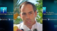 """El alcalde Fernando Puron Johnston, afirmó que se cuenta con tiempo para que de inicio en este mes de octubre el """"Sistema Pensionario de la Frontera Fuerte"""""""