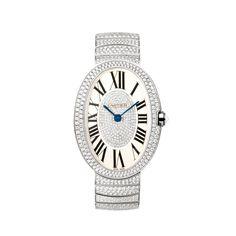 Baignoire watch, large model