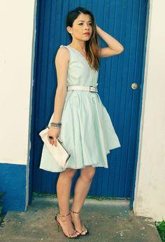 #fashion #style #outfit #look, Asos en Vestidos
