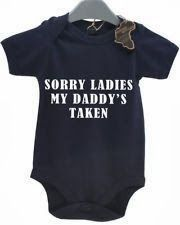 Baby boy onesie 0-3 months cool for picking up !! Check it out here for more colors !!