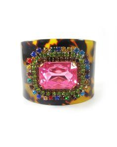 The The Meli Cuff by JewelMint.com, $89.00