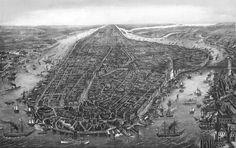 New York City, 1873