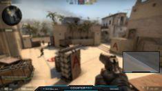 Counter Strike Pro Stream Overlay Twitch Temple Auflagen Counter Tempel