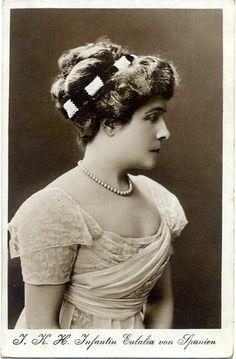 Infanta Eulalia of Spain