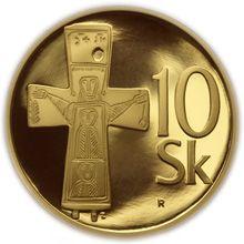 Replika Au 10 Sk mince