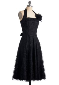 party dress! (Ovation?)  $99 @ Mod Cloth Like the style didn't see other colors beside black