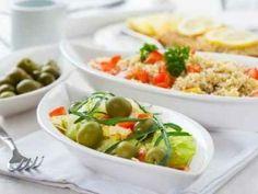 Prajituri de post - 48 rețete - Petitchef Pasta, Vegan Recipes, Vegan Food, Potato Salad, Potatoes, Cooking, Ethnic Recipes, Sweets, Salads