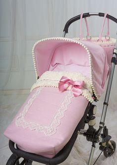 Complementos para el carro de tu bebé. #modainfantil | nenecanela.com