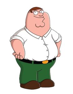 cartoon Family guy