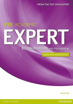 Download Pearson Test of English Academic B2 Expert Coursebook PDF