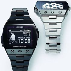 Mind-Bending Watches