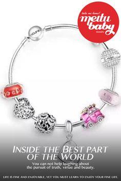 My soufeel bracelet, love it