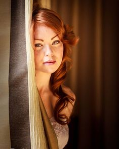 Photographic Studio, Model Photographers, Natural Light, Redheads, Red Hair, Lightroom, Canon, Photoshoot, Photography