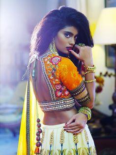 Rajdeep Ranawat : Couture 2016