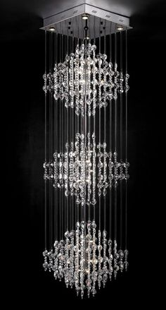 Modern crystal chandelier lamp am2140 7 china modern crystal crystalchandeliercollection aloadofball Images