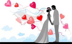 свадьба клипарт: 25 тыс изображений найдено в Яндекс.Картинках