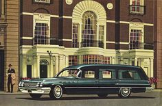 1962 Flxible-Buick Premier | Flickr - Photo Sharing!