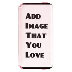 Make Your Own Incipio Watson™ iPhone 6 Wallet Case. How to DIY iPhone 6 Case http://www.zazzle.com/cuteiphone6cases/iphone+6+cases?dp=252480905934073059&ps=120&cg=196639667158713580&rf=238478323816001889 #diy #iphone6 #case #photo #custom #customizable #option #creat #design #