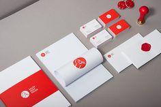 manual de identidad visual  Sales Desk Polen | Criatives | Blog Design, Inspirações, Tutoriais, Web Design