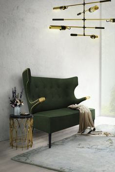 WALES Lounge Sofa Bespoke Furniture By BRABBU Is A Velvet That Will Be The Comfort Fortress Of Your Living Room Set