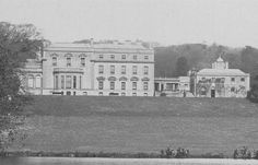 Tehidy House, Cornwall. English Architecture, English Castles, Devon And Cornwall, England, Wales, Fantasy Books, Historic Homes, Taj Mahal, Beautiful Places