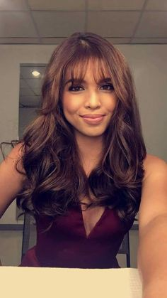 Maine Mendoza, Alden Richards, Hairstyles With Bangs, Filipino, Film Festival, Beauty Makeup, Hair Cuts, Celebs, Actresses
