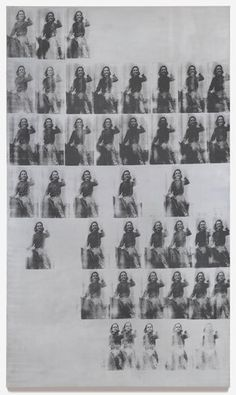 National Velvet by Andy Warhol