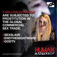 #humantrafficking #enditmovement #restoreone