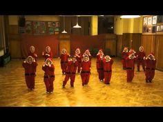 Pokazowy taniec Pomocników św.Mikołaja :-) || Szkoła Tańca Flash Duo - YouTube Zumba, Ronald Mcdonald, Soccer, Facebook, Youtube, Fictional Characters, Christmas, Diy, Fine Motor