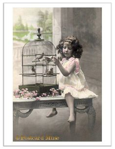 GIRL-WITH-A-BIRDCAGE