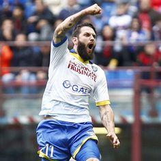 Oliver #Kragl #Frosinone
