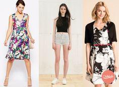 20 outfits para primavera - verano | Moda Mckela