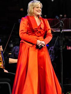 Internationally Renowned Opera Singer Tweets About Her Experience Performing With The Choir