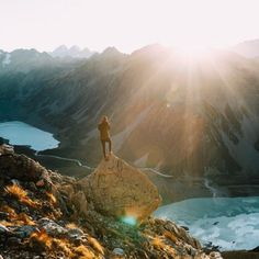 Your New Year, New You Travel Wish List for 2018 | New Zealand