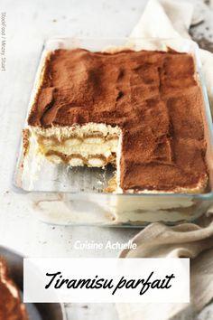 Découvrez vite cette recette. Parfait, Casual Chic, Sweet Treats, Cooking, Ethnic Recipes, Recipes, Italia, Cooking Recipes, Casual Dressy